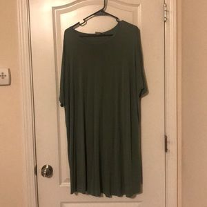 Asos Shift Dress